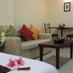 Regent Suvarnabhumi Hotel 3* Улучшенный номер с разными типами кроватей