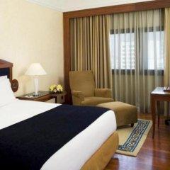 Sheraton Casablanca Hotel & Towers 5* Стандартный номер с различными типами кроватей фото 3