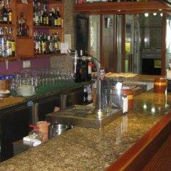 Отель Hostal Linar гостиничный бар