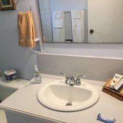 Апартаменты Montego Bay Studio ванная