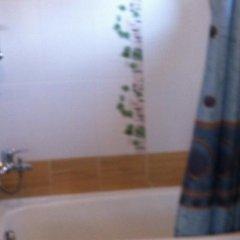 Mashuk Hotel ванная