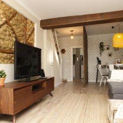 Отель Flores Guest House 4* Апартаменты с различными типами кроватей фото 15