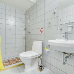 Мини-отель 15 комнат 2* Номер Делюкс с разными типами кроватей фото 3