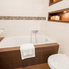 Апартаменты P&O Apartments Arkadia Студия с различными типами кроватей фото 12