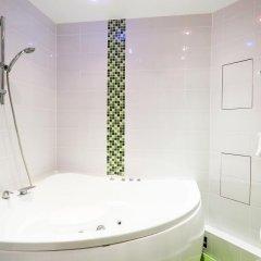 Гостиница Юбилейная в Обнинске - забронировать гостиницу Юбилейная, цены и фото номеров Обнинск ванная