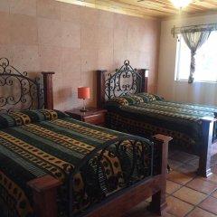 Hotel Cascada Inn 3* Стандартный номер с различными типами кроватей
