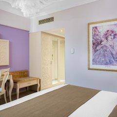 Отель Rodos Palladium Leisure & Wellness 5* Номер Делюкс фото 2