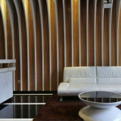 Paco Business Hotel Jiangtai Metro Station Branch интерьер отеля фото 3