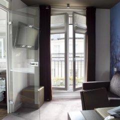 Grand Hotel Saint Michel 4* Стандартный номер с различными типами кроватей фото 2