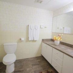 Отель Surestay By Best Western Guam Palmridge Барригада ванная фото 2