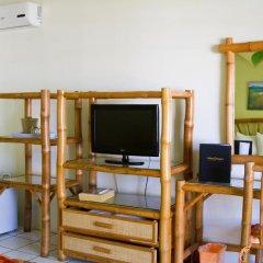 Отель Tobys Resort удобства в номере фото 2
