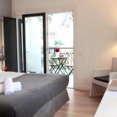 Hotel Sitges 3* Стандартный номер с различными типами кроватей фото 5