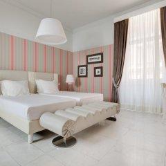 Grand Hotel Palace 5* Номер Делюкс с различными типами кроватей фото 9
