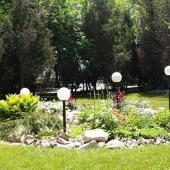Гостиница Пансионат Голубой Залив спортивное сооружение