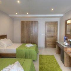Cerviola Hotel 3* Номер Делюкс с двуспальной кроватью