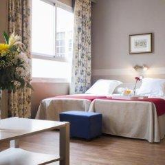 Отель Tribunal 3* Апартаменты с различными типами кроватей фото 5