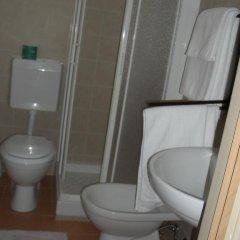 Hotel Ristorante Al Caminetto 2* Стандартный номер фото 11