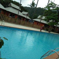 Отель Lanta Cottage Ланта бассейн фото 2