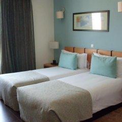 Luna Hotel Zombo 3* Стандартный номер с различными типами кроватей