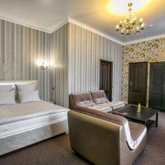 Гостиница Rest House 3* Улучшенный номер с разными типами кроватей фото 2