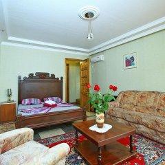 Отель Babilina 2* Полулюкс с различными типами кроватей фото 4