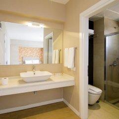 Mirage World Hotel - All Inclusive 4* Стандартный номер с различными типами кроватей фото 2