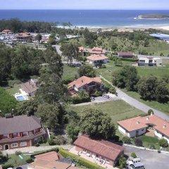 Отель Ocean side пляж фото 2