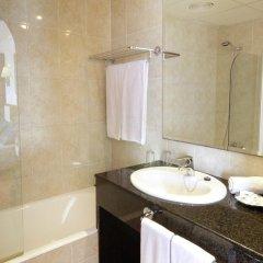 Отель Markus Park ванная фото 2