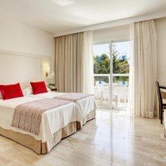 Отель Grupotel Alcudia Suite 4* Студия с различными типами кроватей фото 4