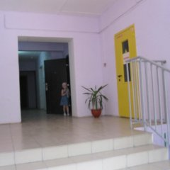 Апартаменты на Луговой 67/69 интерьер отеля
