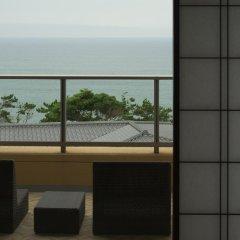 Hotel Bettei Umi To Mori 4* Стандартный номер фото 3