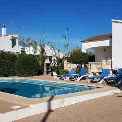 Отель Villa Luz бассейн фото 2