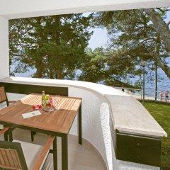 Отель Village Laguna Galijot 4* Стандартный номер с различными типами кроватей фото 2