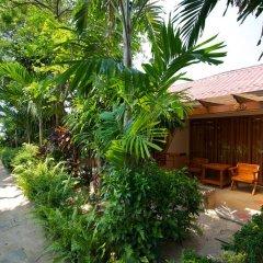 Отель Ko Tao Resort - Beach Zone 3* Номер Делюкс с различными типами кроватей фото 8