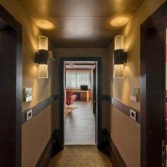 Отель Risorgimento Resort - Vestas Hotels & Resorts Лечче интерьер отеля