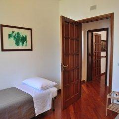 Отель Bed and Breakfast La Villa Номер Делюкс фото 5