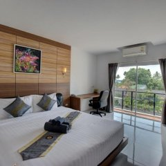 Отель Pool Access 89 at Rawai 3* Стандартный номер с различными типами кроватей фото 12