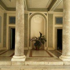 Отель Palazzo Sambuca спа