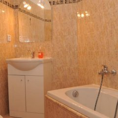 Отель Pension Villa Monaco ванная фото 2