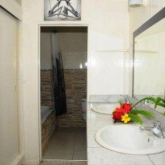 Отель Villa Patiently Waiting ванная
