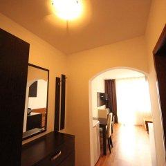 Апартаменты Menada Diamant Residence Apartments Солнечный берег комната для гостей фото 3