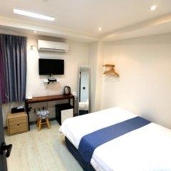 Отель Must Stay 2* Стандартный семейный номер с двуспальной кроватью фото 4