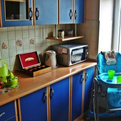 Отель Arrivia Bed & Breakfast питание