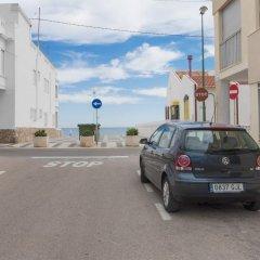 Отель COMTESSA Испания, Олива - отзывы, цены и фото номеров - забронировать отель COMTESSA онлайн парковка