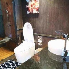 Отель C&N Kho Khao Beach Resort ванная фото 2