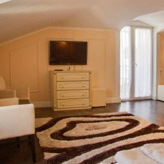 Гостиница Коляда 3* Номер Бизнес с различными типами кроватей фото 5