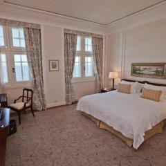 Отель Belmond Copacabana Palace 5* Номер Делюкс с различными типами кроватей фото 3