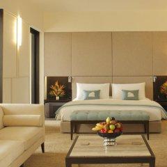 Отель The Lodhi 5* Стандартный номер с различными типами кроватей фото 13