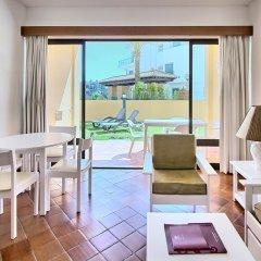 Отель Dom Pedro Meia Praia 3* Студия с различными типами кроватей фото 5