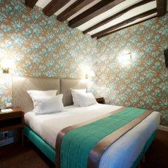 Отель Relais Du Vieux Paris Париж комната для гостей фото 5